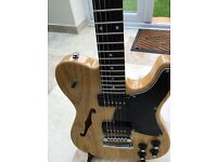 Fender JA 90 Jim Adkins signature thinline telecaster - immaculate condition & just reduced!