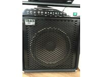 Trace Elliot Bass Combo Amplifier