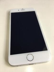 IPHONE 6 - SILVER - 16 GB - MINT CONDITION - UNLOCKED