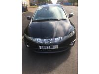 Honda Civic for sale only 2 owner from new