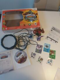 Skylanders Giants Starter pack for Wii boxed and in great condition