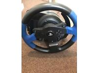 SWAP FOR T150 Racing Wheel Ps4,Ps3,Pc