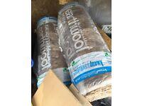 Knauf 50mm loft insulation