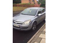 [BARGAIN] Vauxhall Astra 1.4 Petrol Cheap Good Runner
