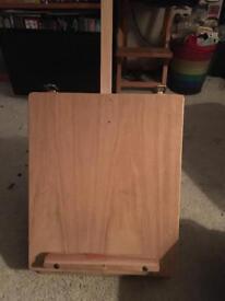 Easel Box Art Set