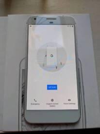 Google Pixel XL white unlocked