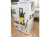 Karcher K2 Premium Pressure Washer