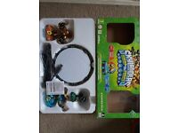 Ps3 skylanders swap force. Excellent condition. Boxed as new. Thank you for looking.