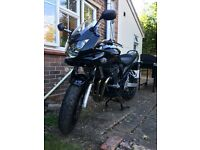 Bandit 650s lovely bike, 1p/o, s/h, abs