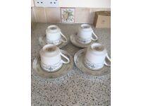 Diane tea set-Japan