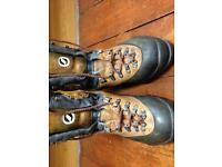 Boots scarpa 10.5