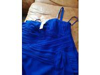 dress size 18 prom /dance nwt