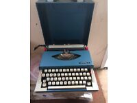 Imperial 220 typewriter