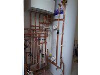 GAS SAFE ENGINEER/PLUMBER FULLY INSURED 07852598098