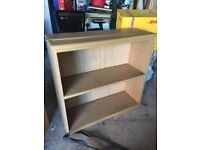 Bookshelf for sale + Can deliver