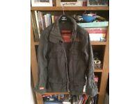 Superdry lady jacket.