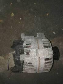 Vauxhall 1.4 alternator