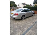 Audi A6 2.o TDI SE