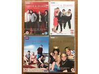 Gavin & Stacey Series 1-3 plus Christmas Special