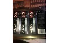 Maxfli golf balls