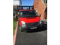 Ford, TRANSIT, Other, 2014, Manual, 2198 (cc)