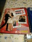 High school musical 3 album photocards