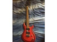 Nevada electric guitar