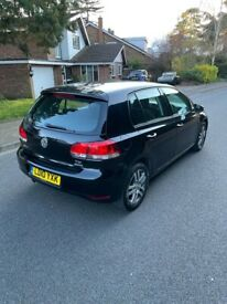 image for VW Golf automatic 1.6