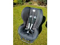 Britax Prince Black Thunder car seat 9-18kg, group 1