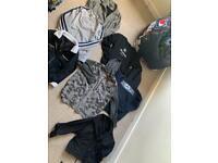 Clothes bundle sizes 12 & 14