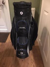 Golf Bag - Motocaddy