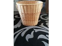Washing basket