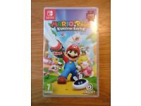 Mario + Rabbids: Kingdom Battle for Nintendo Switch