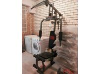 home multi gym pro fitness