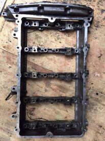 FORD TRANSIT MK6 2.4 TDDI CYLINDER HEAD