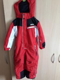 Nevica Child winter Suit