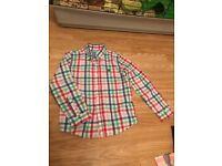 Next shirt aged 7 £7