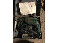 Bosch 240v drill