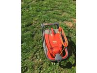 Lawnmower - Flymo Glider 350