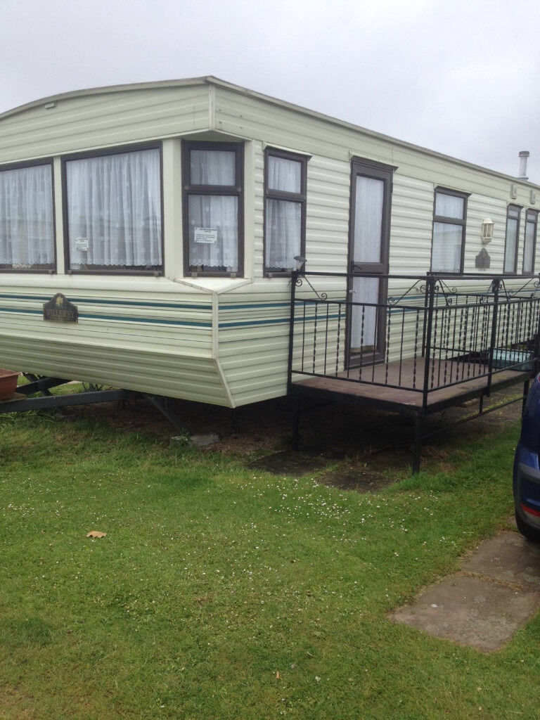 Ingoldmells Caravan To Rent Kingfisher Site 2 Mins From Fantasy Island