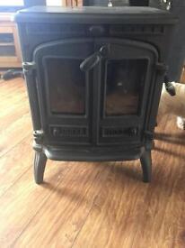 Mutifuel stove for sale