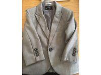 New next boy jacket