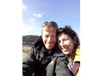 Wanted - 2 bed house in Taunton