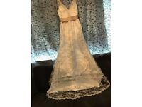 Wedding dress size 18-20 NEW