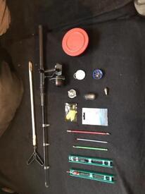 Junior Fishing Setup