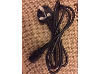 Power Cable (Brand New)