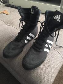 Boxing boots ADIDAS