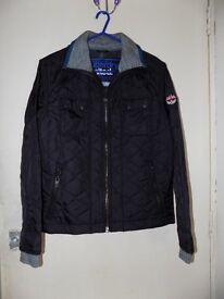 MENS SUPER DRY COAT WOW NOW ONLY £35!!!!