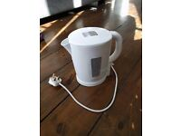 Basic cookworks electric kettle available for free