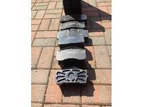 HGV, PSV brake pads FERRODO job lot - pads only !OFFERS!